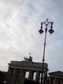 Brandenburger Tor - germany photo