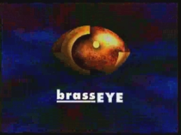 Brass Eye Logo