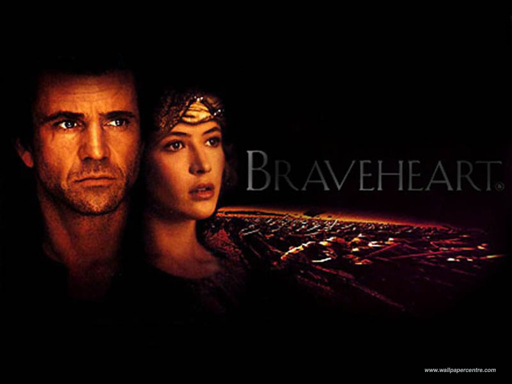 Braveheart - Movies Wallpaper (69356) - Fanpop