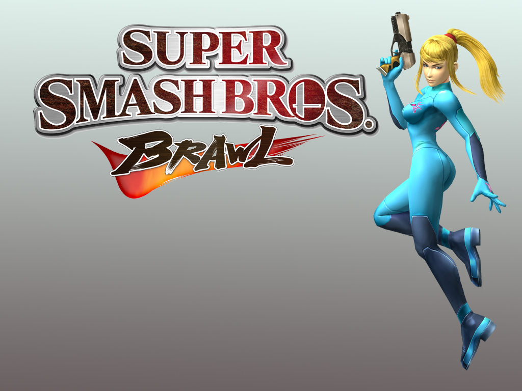 Brawl Wallpapers - Super Smash Bros.