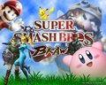 Brawl Wallpapers - super-smash-bros-brawl wallpaper