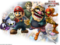 Brawl-paper - super-smash-bros-brawl wallpaper