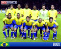 soccer - Brazil National Team wallpaper