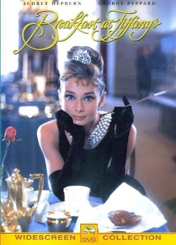 Breakfast at Tiffany's - audrey-hepburn Photo