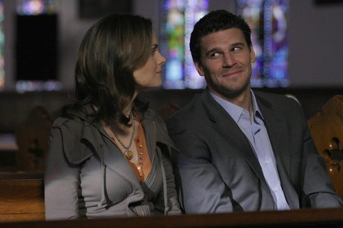 Brennan and Booth