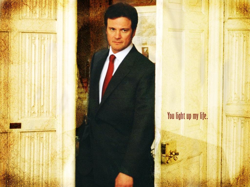 Bridget Jones's Diary - Colin Firth Wallpaper (503306 ...