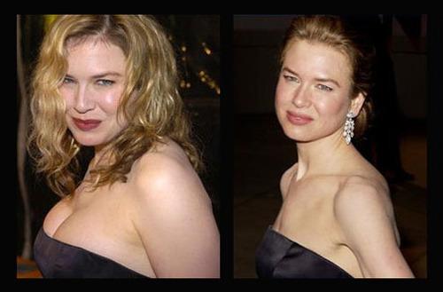 Bridget VS Renee