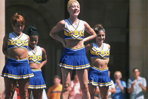Bring It On wallpaper called Bring it on Again