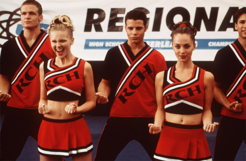 Bring It On wallpaper titled Bring it on