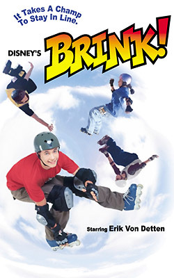 Disney Channel Original Movies wallpaper entitled Brink!