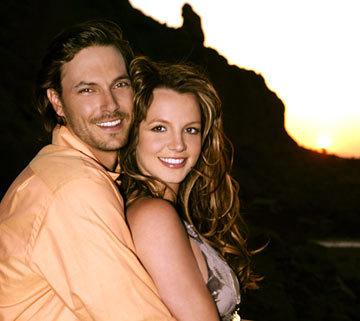 Britney & Kevin