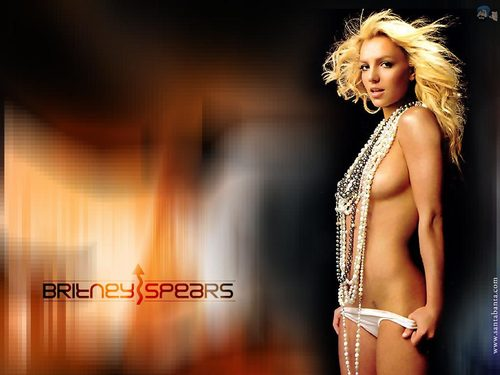 Britney Spears wallpaper entitled Britney
