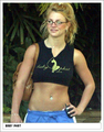 Britney wearing baby pha - baby-phat photo