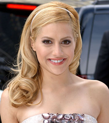 Actresses wallpaper called Brittany Murphy