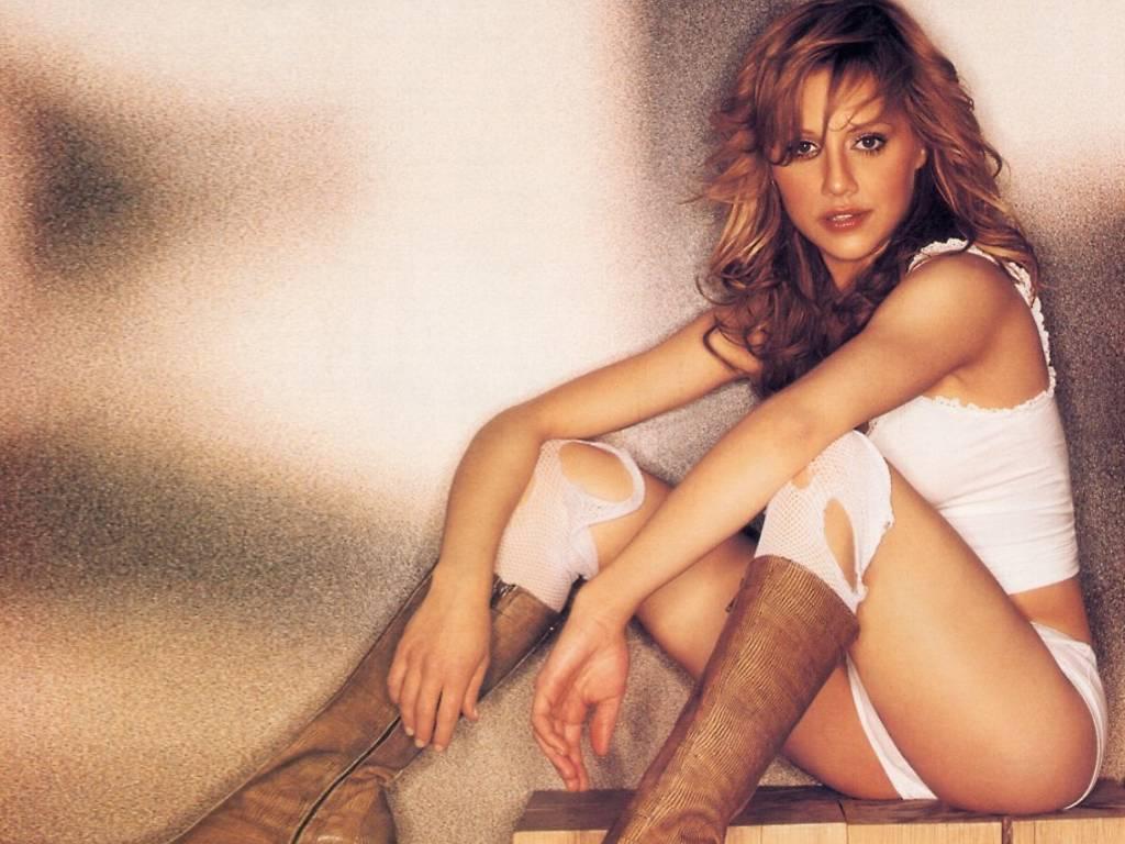 Brittany Murphy Nude - 13 Pics - xHamstercom