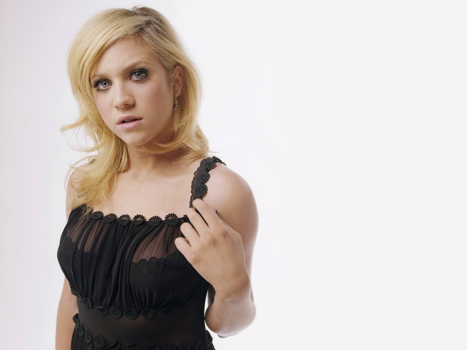 Brittany Snow images Brittany Snow HD wallpaper and ... Brittany
