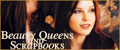 Brooke, Beauty Queens