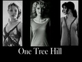 Brooke, Haley, Peyton - one-tree-hill-girls wallpaper