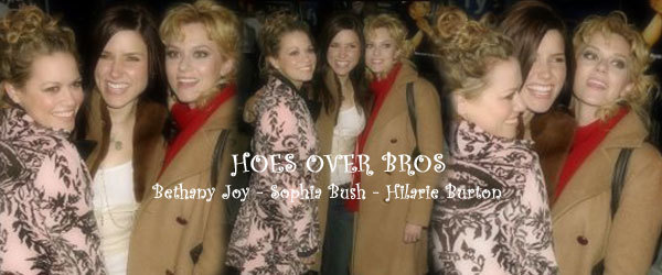 Peyton , Brooke , Haley Brooke--Haley--Peyton-one-tree-hill-girls-379788_600_250