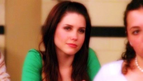 Brooke Davis پیپر وال titled Brooke Davis<33