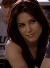 Brooke Davis پیپر وال entitled Brooke Davis