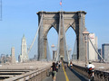Brooklyn Bridge - new-york photo