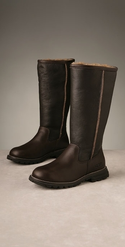 Brooks Tall Boot