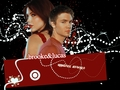 Brucas - chad-michael-murray wallpaper