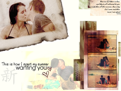 Leyton vs. Brucas wallpaper titled Brucas