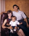 The Lee Family - bruce-lee photo