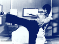 Bruce Lee - bruce-lee wallpaper