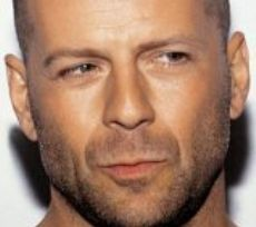 Bruce Willis...