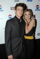 Bryan and Hilarie