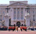 Buckingham Palace - england photo