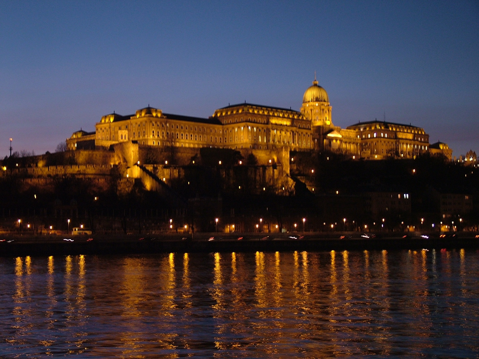 Castles Images Buda Castle Hd Wallpaper And Background Photos 461901