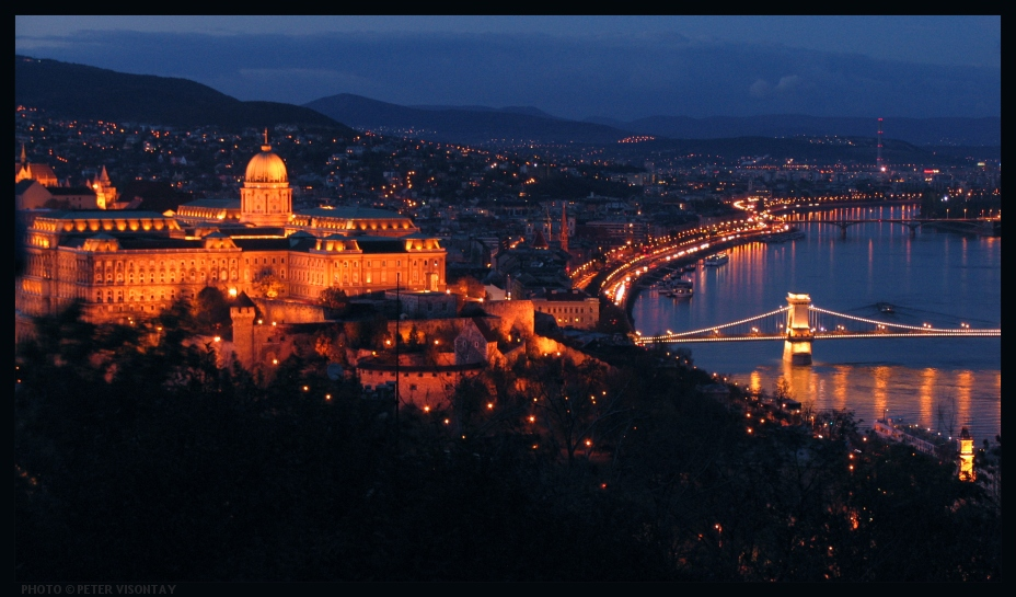 Hungary Images Buda Castle Hd Wallpaper And Background Photos 122256