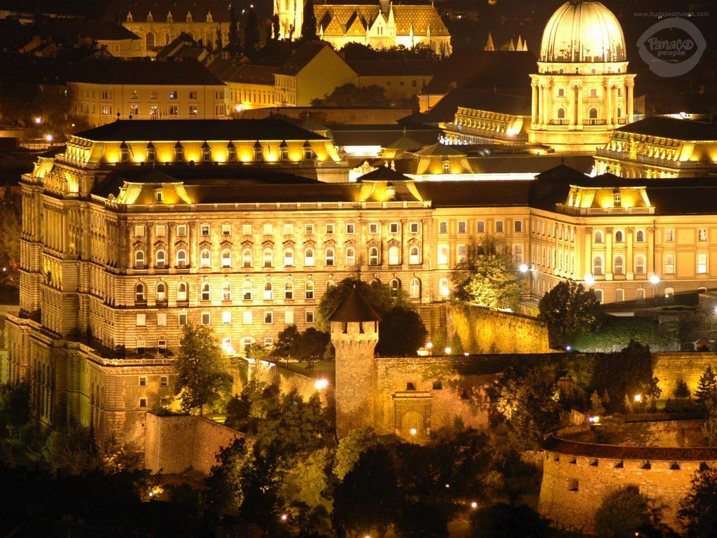Hungary Images Buda Castle Hd Wallpaper And Background Photos 582575