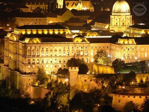Buda замок