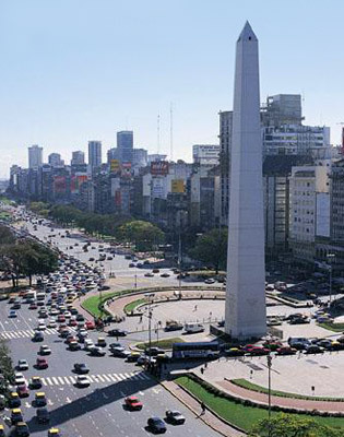 Buenos Aires (capital)