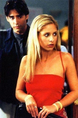Buffy & Parker