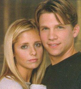 Buffy & Riley