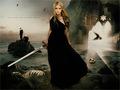 horror-movies - Buffy - the vampire slayer wallpaper