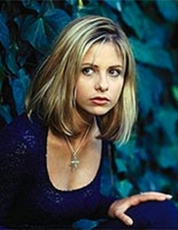 Buffy -Promo pic