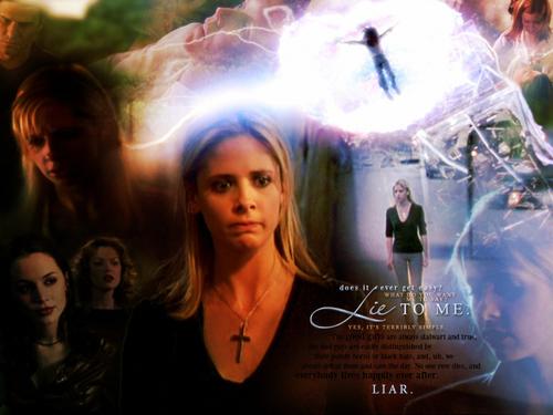 Buffy<3