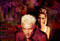 Buffy & Spike - buffy-the-vampire-slayer photo