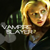Buffy icon - buffy-the-vampire-slayer Icon