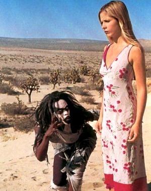 Buffy bức ảnh