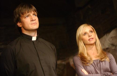 Buffy photo