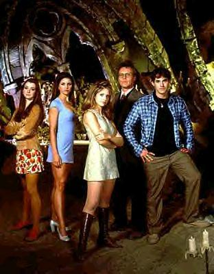 Buffy the Vampire Slayer - the-90s Photo