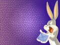 Bugs Bunny - warner-brothers-animation wallpaper
